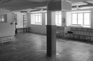 Slöjdsalen