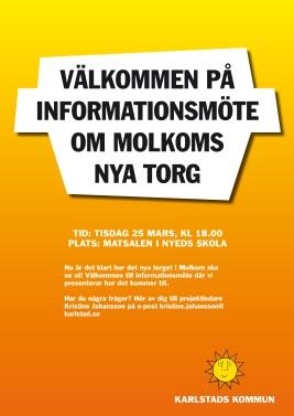 affisch Molkom A3 webb