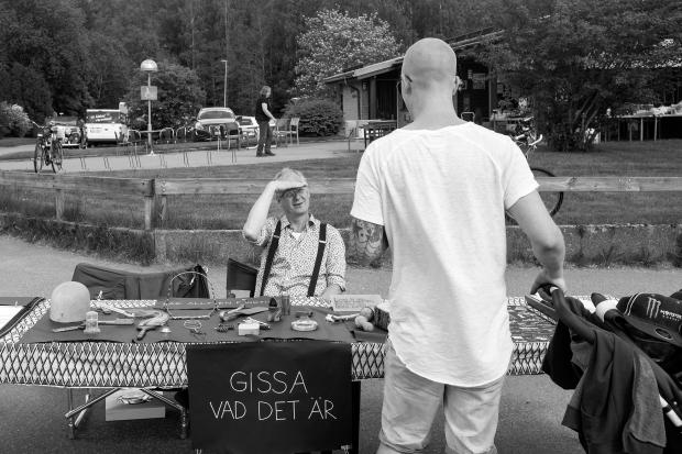 Gissa 003